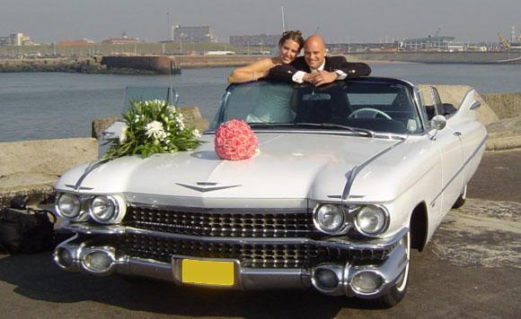 Cadillac Eldorado Cabriolet