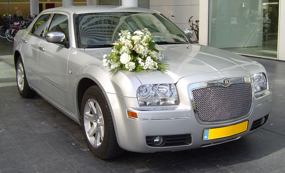 Chrysler 300 C (Bentley Conversion)